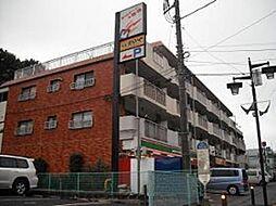 ライブリー三田[303号室]の外観