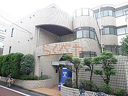 レジダンス・イン・三軒茶屋[1階]の外観