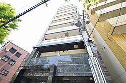 スワンズシティ福島グランデ[8階]の外観