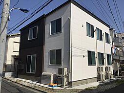 【敷金礼金0円!】家賃減額 ステップクラウド十条II
