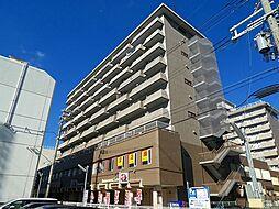 小阪駅前コーポ[515号室号室]の外観