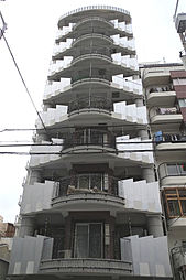 THE PREMIUM AQUA[2階]の外観