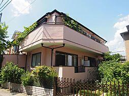 千葉県船橋市海神6丁目の賃貸アパートの外観