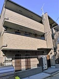 東武東上線 朝霞駅 徒歩3分の賃貸アパート