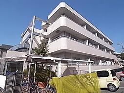 川島第8ビル[102号室]の外観