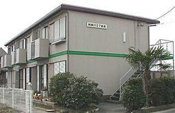 利根川住宅七番街[1階]の外観