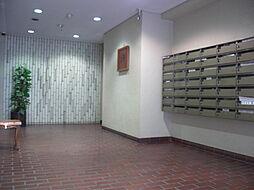 丸の内パークマンション[10階]の外観