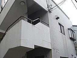 ゴールドリーフ山本[2階]の外観
