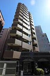 パレステュディオ立教通り[9階]の外観
