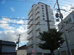 オーシャン森ノ宮[8階]の外観