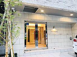 神奈川県横浜市南区宮元町1丁目の賃貸マンションの外観