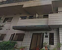 シャトーウエダ[3階]の外観