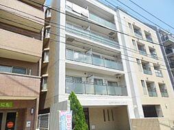 パークフラッツ六本松[4階]の外観