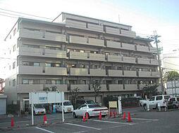 朝日プラザ加古川ビラジュ[205号室]の外観