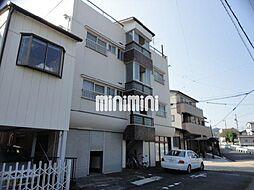 神戸アパート[2階]の外観