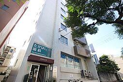 中村ビル(上天満)[2階]の外観