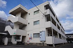 松山南ハイツ[103 号室号室]の外観