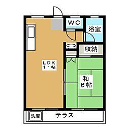 南大塚駅 3.9万円