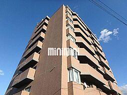 ヴィラMRK8[8階]の外観