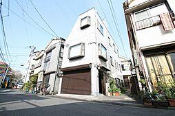 [一戸建] 東京都葛飾区堀切4丁目 の賃貸【/】の外観