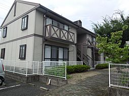 ドミール鍋島A[102号室]の外観