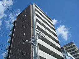 シティライフ夙川[9階]の外観