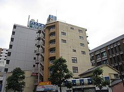 第二萬栄ビル[8階]の外観