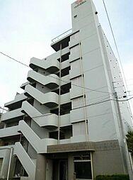 ウィンベルソロ横浜阪東橋壱号館[2階]の外観