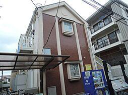 ジュネパレス松戸第154[1階]の外観