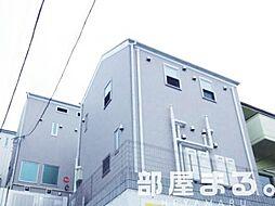 馬込駅 5.1万円