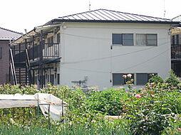 パークステイツ平松[103号室]の外観