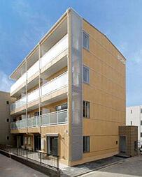 b'CASA Noborito[2階]の外観