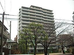 川口パークハウス[12階]の外観