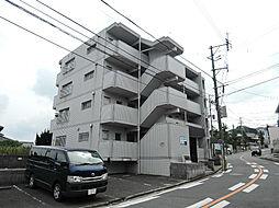 ラディア永犬丸[1階]の外観