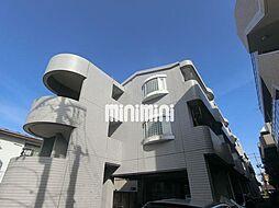 コープKII[2階]の外観