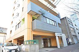 レジデンシア東別院(第7協和ビル)[6階]の外観