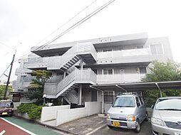 パストラル三田[101号室]の外観