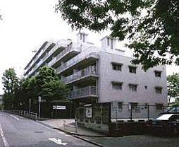 上野毛ハイム[9階]の外観