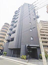 神奈川県横浜市南区日枝町5丁目の賃貸マンションの外観