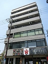 STOビル[6階]の外観