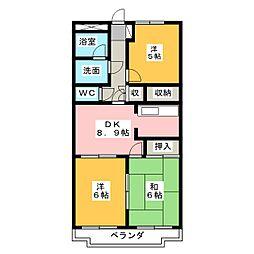 瑞浪駅 5.5万円