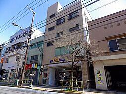 都営三田線 白山駅 徒歩3分