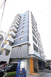 メゾンクラウン鷺洲 603号室[6階]の外観
