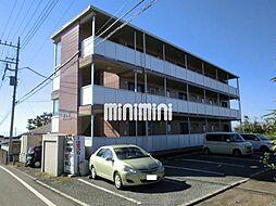 KSマンション富士見が丘[2階]の外観