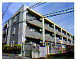 Heal Hiyoshi[301号号室]の外観