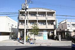 三耕マンション[309号室]の外観