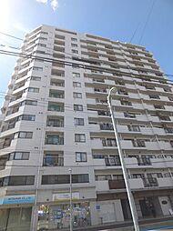 埼玉県川口市本町3丁目の賃貸アパートの外観