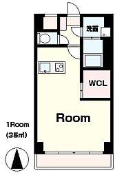 NECO SUMUSU-猫住巣(ネコスムス)-[2階]の間取り