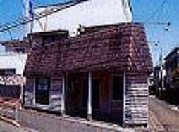 金井荘[2階]の外観