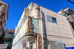 大阪府大阪市都島区都島南通2丁目の賃貸アパートの外観